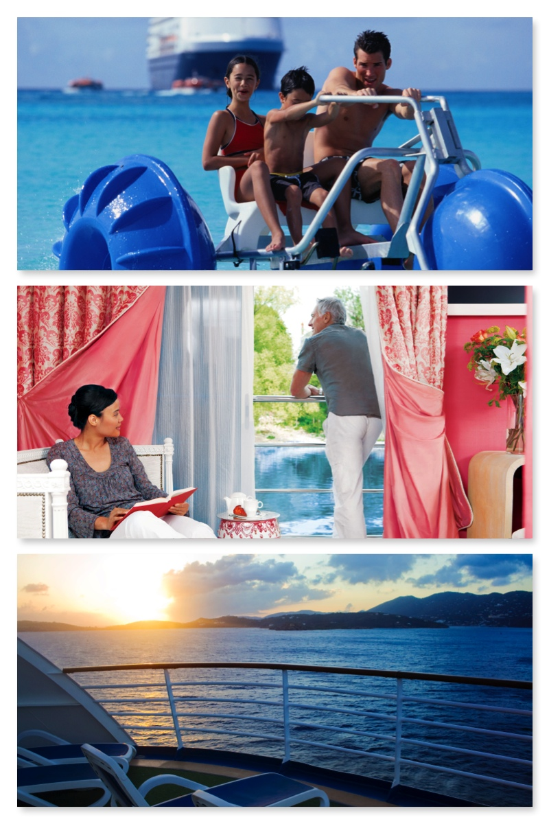 cruise holidays fine travel nz