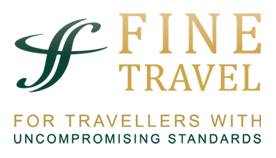 Fine Travel Logo
