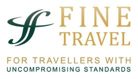 Fine Travel Logo