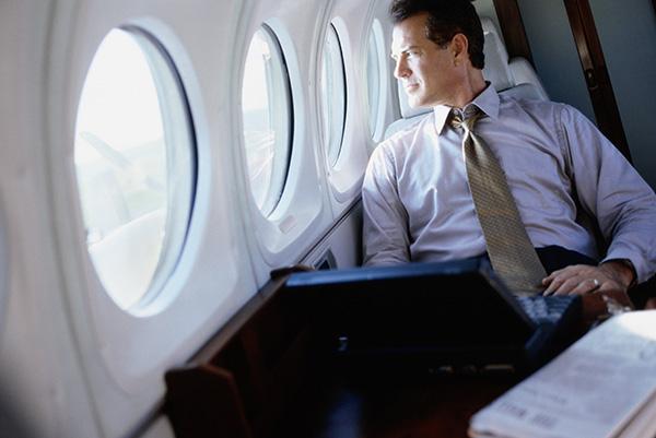 Business-Class-Flights